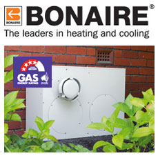 Brivis - Gas Ducted Heating